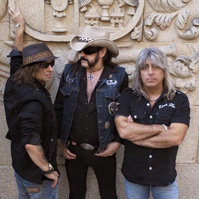 Motörhead to reissue nine albums on vinyl | Mystic Sons