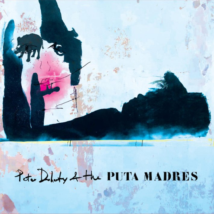 Image result for pete doherty and the puta madres